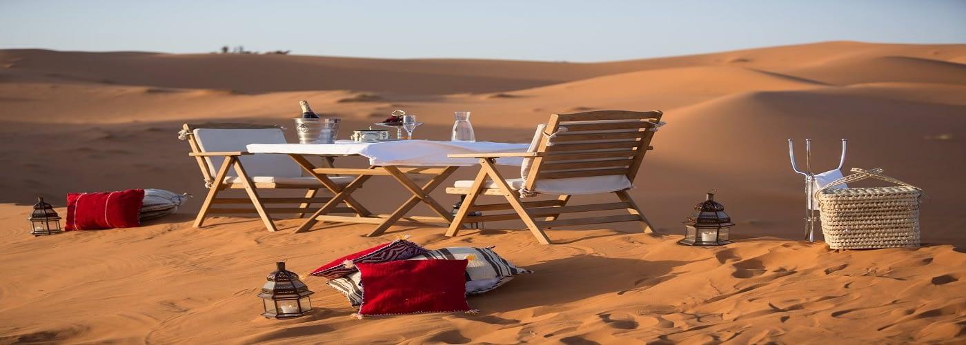 Desert Safari in Dubai with Lunch