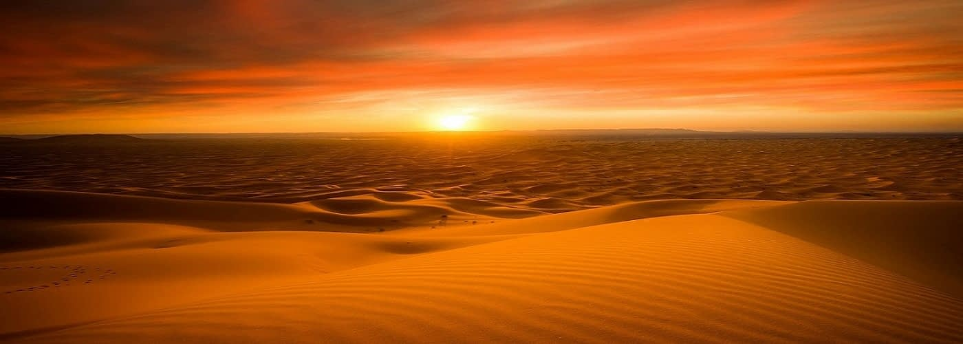 Evening Desert Safari for 10 AED only