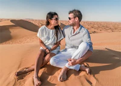 desert-safari-for-couples