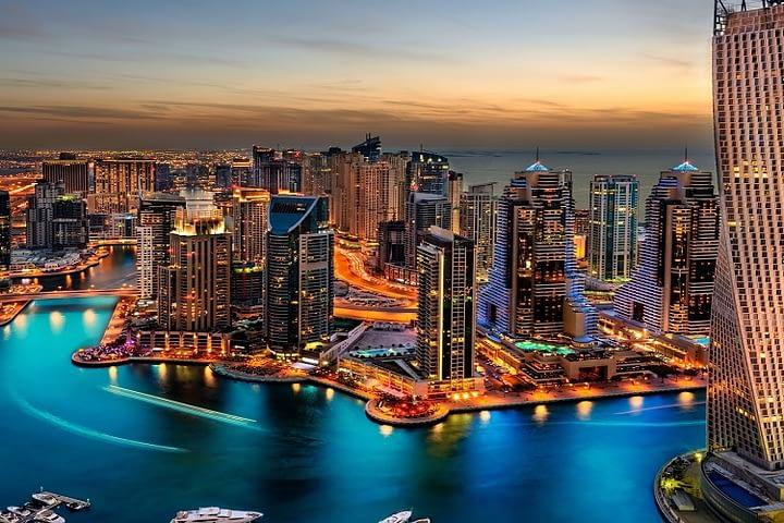 Dubaievening1