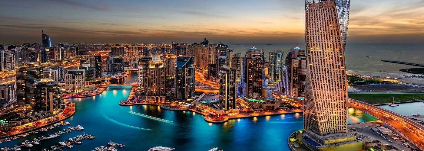 Dubai Evening City Tour