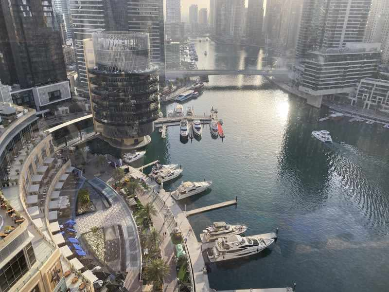 Are you travelling to Dubai in 2021? Do it on a budget
